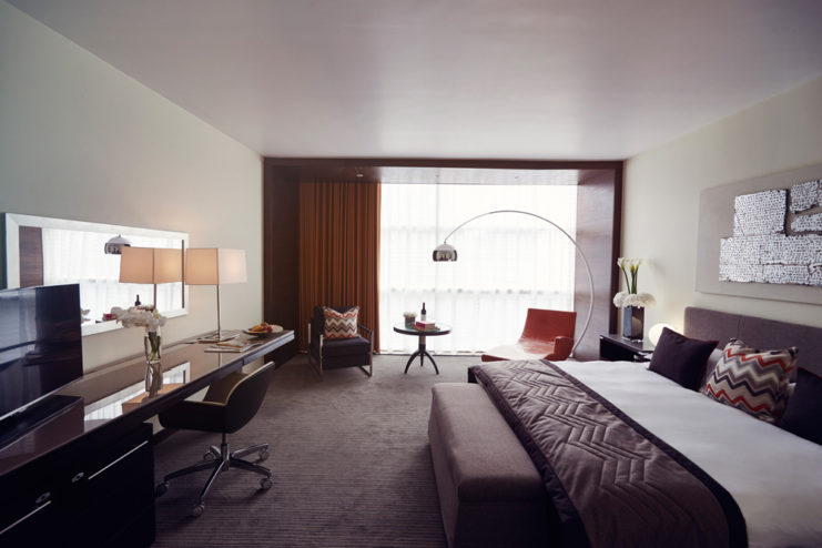 Lowry Hotel